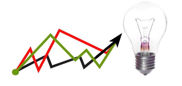 Vergleich der Energieversorger - Strompreisvergleich und Heizkostenvergleich